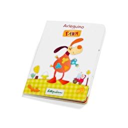 Дитяча книга Lilliputiens Ферма