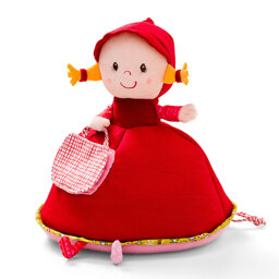 Копилка Lilliputiens Красная шапочка