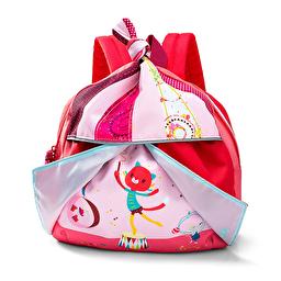 Детский рюкзак Lilliputiens Цирк