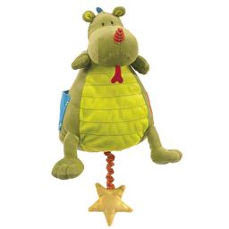 Музична іграшка Lilliputiens дракон Уолтер