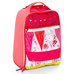 Детский чемодан Lilliputiens Цирк