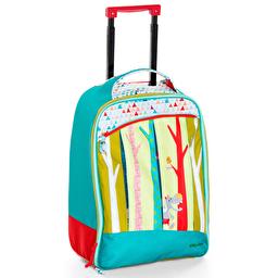 Детский чемодан Lilliputiens Лес