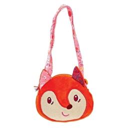 Детская сумочка Lilliputiens лисичка Алиса