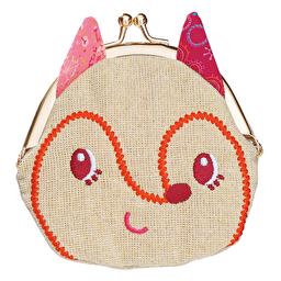 Детский кошелёк Lilliputiens лисичка Алиса