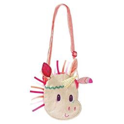 Детская сумочка Lilliputiens единорог Луиза
