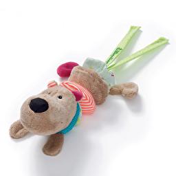 Вибрирующая игрушка Lilliputiens медведь Цезарь