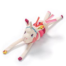 Вибрирующая игрушка Lilliputiens единорог Луиза