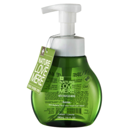 Жидкое мыло для рук NATURE LOVE MERE™ с антибактериальным эффектом, 280 мл