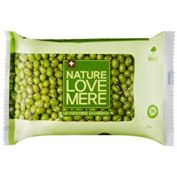 Мыло для стирки детских вещей NATURE LOVE MERE™ с антибактериальным эффектом с экстрактом бобов мунг