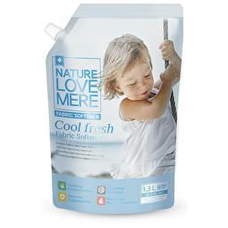 Кондиционер для детской одежды Nature Love Mere