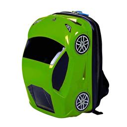 Детский рюкзак-машинка Ridaz Lamborghini Зеленый (91101W-GREEN)