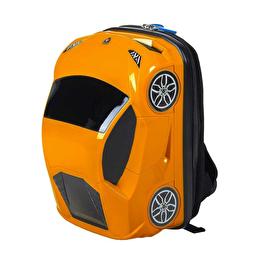 Детский рюкзак-машинка Ridaz Lamborghini Оранжевый (91101W-ORANGE)