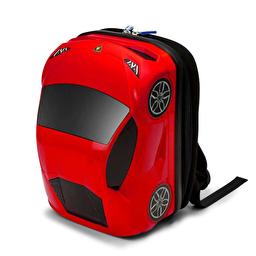 Детский рюкзак-машинка Ridaz Lamborghini Красный