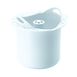 Контейнер для варки круп Babycook® /Plus - білий