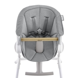 Сидіння для стільчика для годування Up & Down - сірий