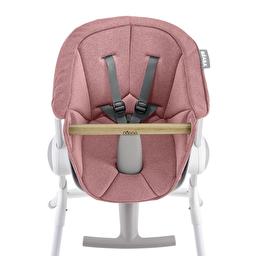 Сидіння для стільчика для годування Up & Down - рожевий
