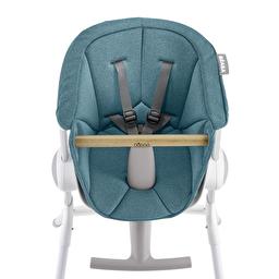 Сидіння для високого стільчика Up & Down синій