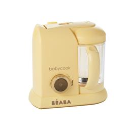 Пароварка-блендер Beaba Babycook Limited Edition vanilla