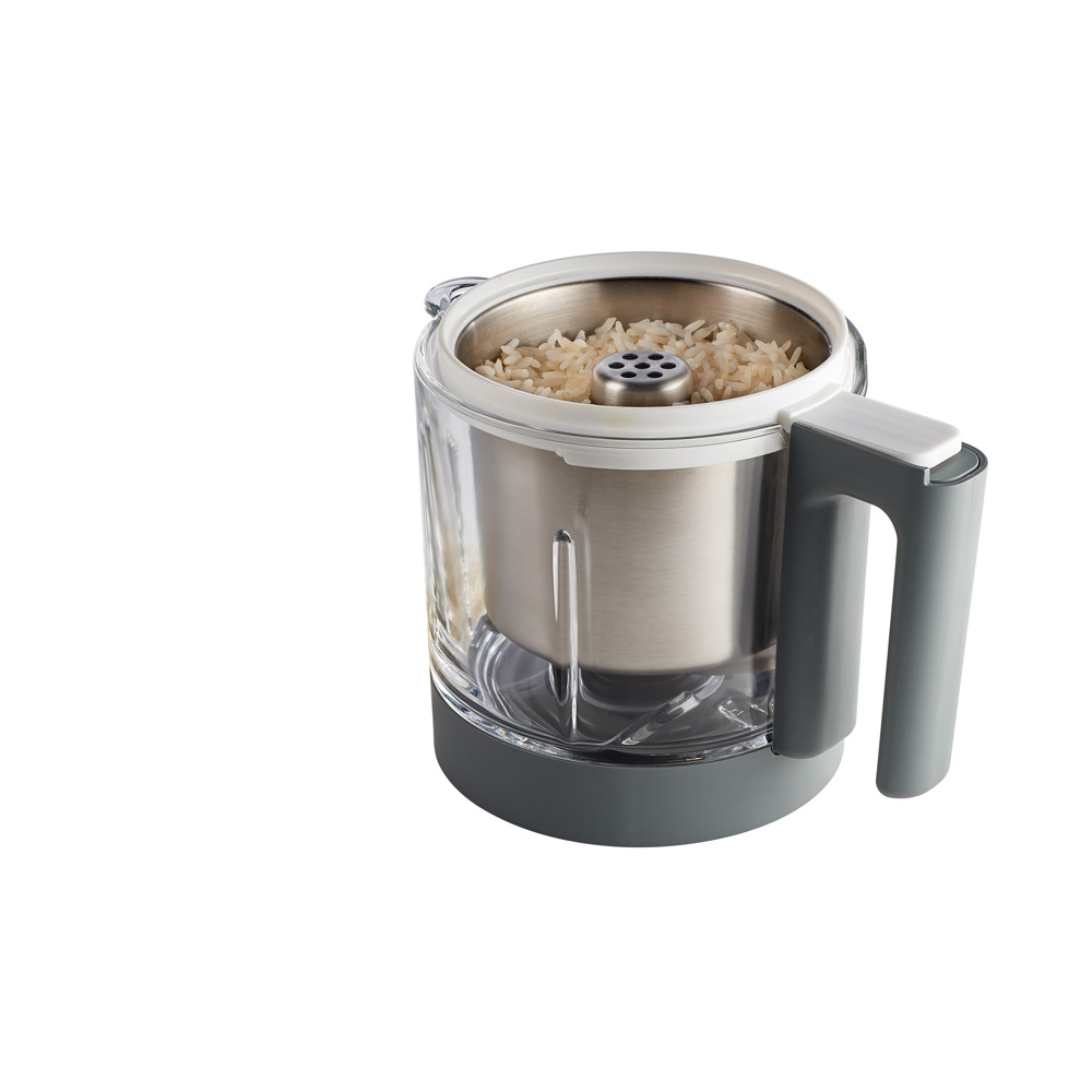 Контейнер для варки круп Beaba Pasta-rice cooker Neo - lebebe-boutique - 5
