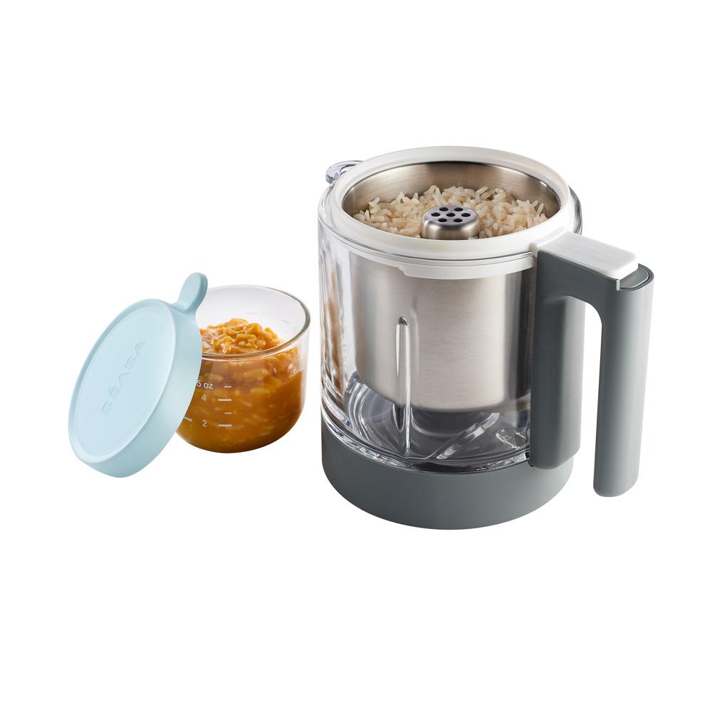 Контейнер для варки круп Beaba Pasta-rice cooker Neo - lebebe-boutique - 6