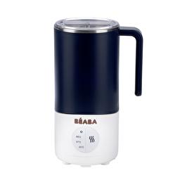 Машина для приготовления молочной смеси и всех молочных напитков Milk Prep Beaba - blue