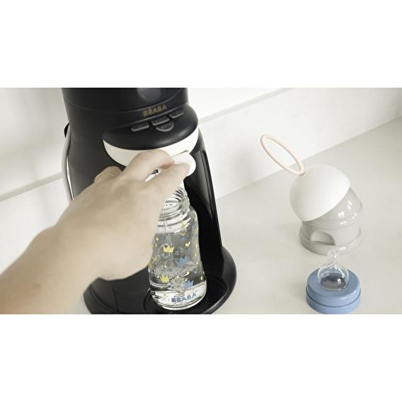 Подогреватель для бутылочек Bib'expresso® синий NEW - lebebe-boutique - 12