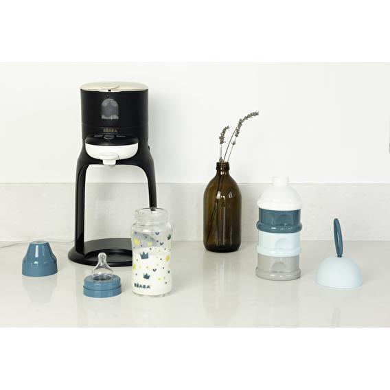 Подогреватель для бутылочек Bib'expresso® синий NEW - lebebe-boutique - 14