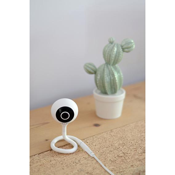 Цифрова відеоняня Zen Connect - lebebe-boutique - 45