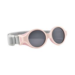 Сонцезахисні дитячі окуляри 0-9 міс. рожевий