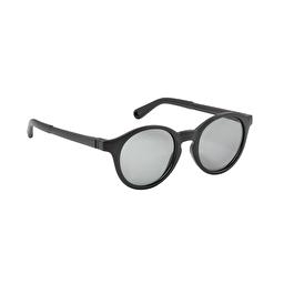 Сонцезахисні дитячі окуляри 4-6 роки чорний