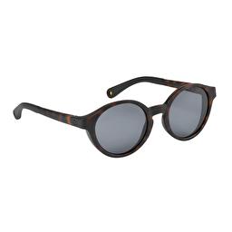 Сонцезахисні дитячі окуляри 2-4 роки коричневий