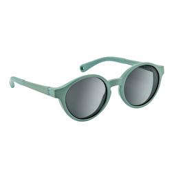 Сонцезахисні дитячі окуляри 2-4 роки зелений