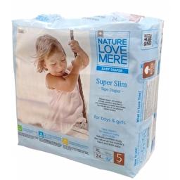 Подгузники Nature Love Mere Super Slim, (размер XL)