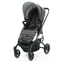 Дитяча коляска прогулянкова Valco baby Snap 4 Ultra Dove Grey