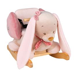 Кресло-качалка Nattou Кролик