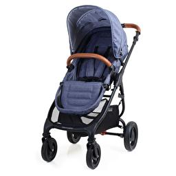 Дитяча коляска прогулянкова Valco baby Snap 4 Ultra Trend Denim