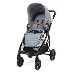 Дитяча коляска прогулянкова Valco baby Snap 4 Ultra Trend Grey Marle