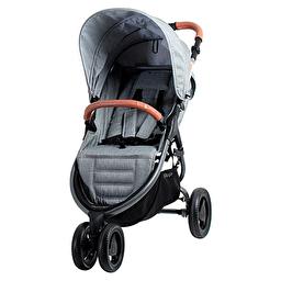 Дитяча коляска прогулянкова Valco baby Snap 4 Cool Grey
