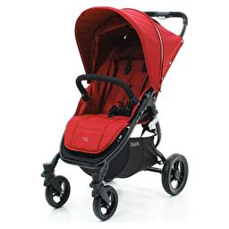 Дитяча коляска прогулянкова Valco baby Snap 4 Fire Red