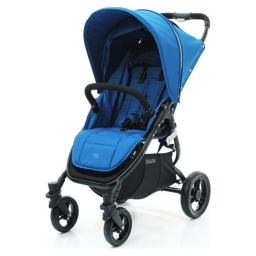 Дитяча коляска прогулянкова Valco baby Snap 4 Ocean Blue