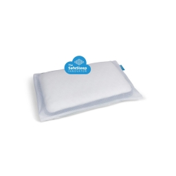 Дышащая наволочка для подушки, размер 33x48 см