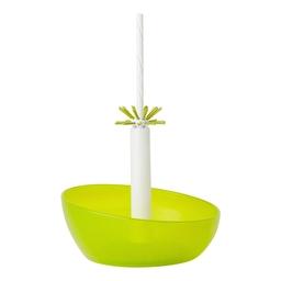 Мийка для пляшечок Suds - Green / White Boon