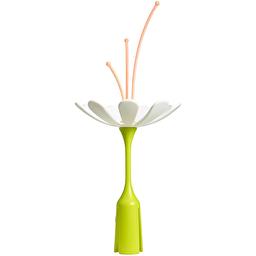 Аксессуар для сушилки Цветок Stem (бело-розовый) Boon