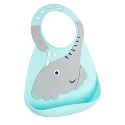 Нагрудник splish-splash (Elephant) Make my day