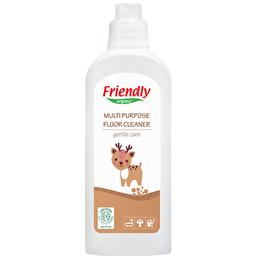 Органический многоцелевой средство для мытья пола торговой марки