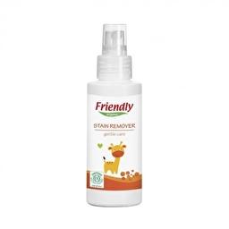 Органический кислородный пятновыводитель Friendly Organic 100мл