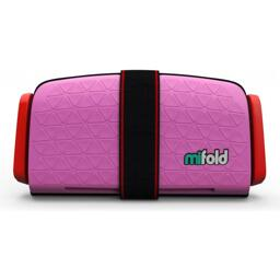 Автокресло - бустер mifold / Perfect Pink