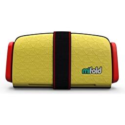 Автокресло - бустер mifold / Taxi Yellow