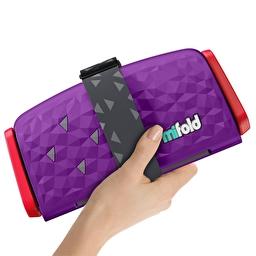 Автокресло - бустер mifold  / Royal Purple