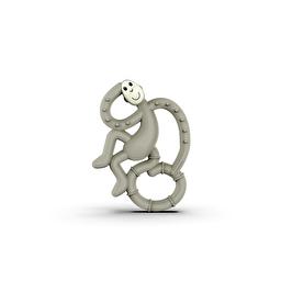 Игрушка-грызун Маленькая танцующая Мартышка 10 см, серый Matchstick Monkey